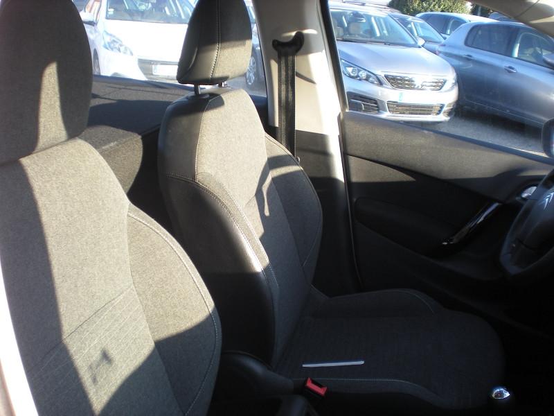 Photo 8 de l'offre de CITROEN C3 STE 1.6 BLUEHDI 75 CONFORT à 7900€ chez Brignais automobiles
