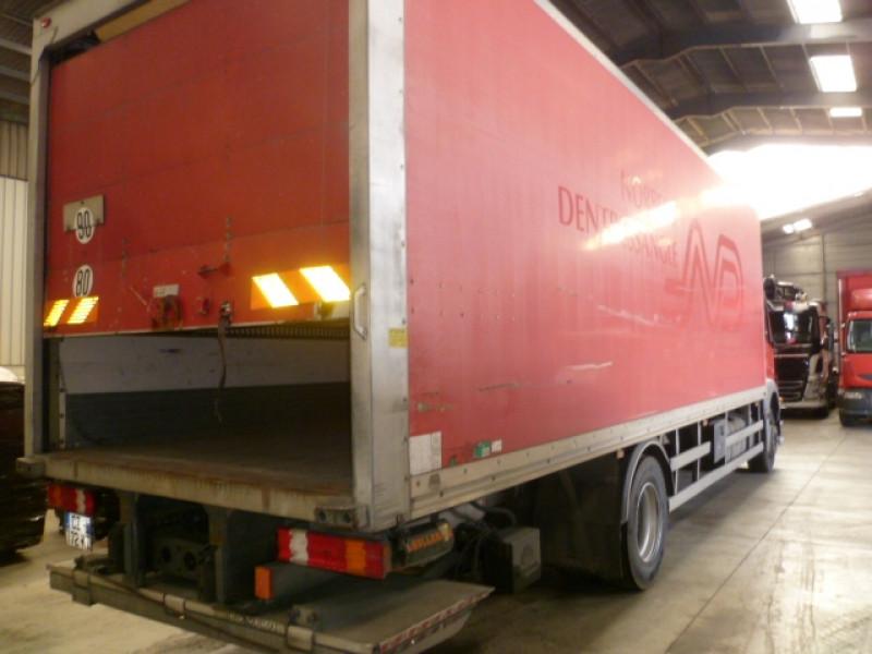 Photo 3 de l'offre de MERCEDES AXOR 1833 NL EURO 5 à 33480€ chez Brignais automobiles