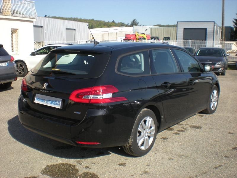 Photo 6 de l'offre de PEUGEOT 308 SW 1.6 BLUEHDI FAP 120CH BUSINESS PACK à 10900€ chez Brignais automobiles