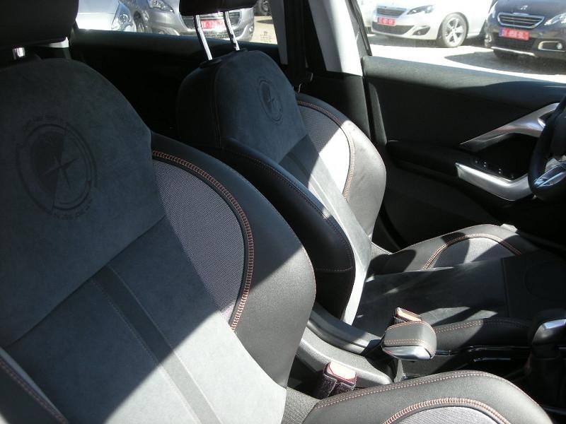 Photo 8 de l'offre de PEUGEOT 2008 1.6 BLUEHDI 100CH CROSSWAY à 14900€ chez Brignais automobiles
