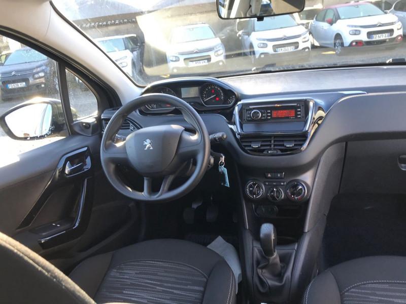 Photo 10 de l'offre de PEUGEOT 208 AFFAIRE 1.6 BLUEHDI 75CH PREMIUM à 7900€ chez Brignais automobiles