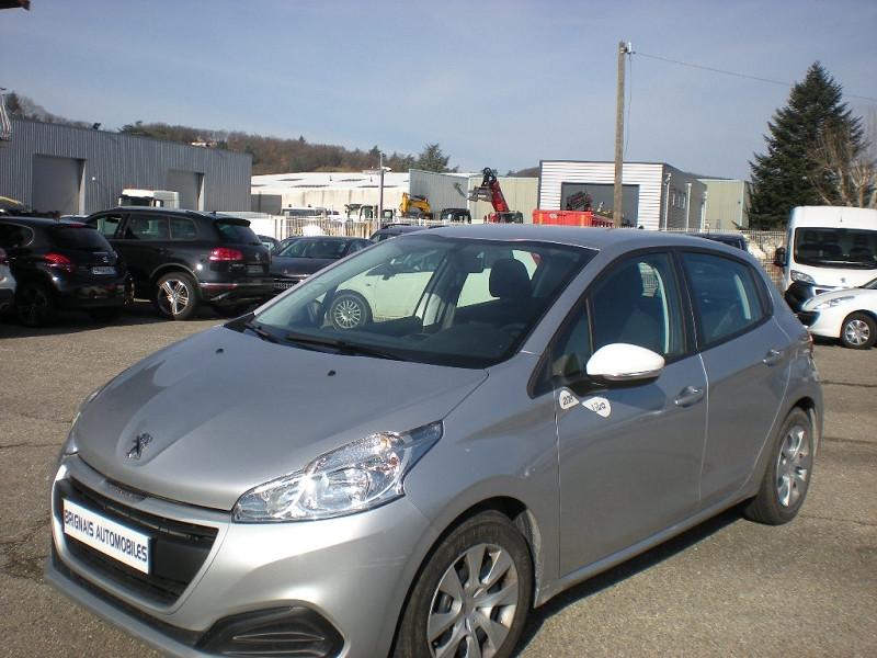 Photo 3 de l'offre de PEUGEOT 208 1.6 BLUEHDI 75CH LIKE 5P à 10900€ chez Brignais automobiles