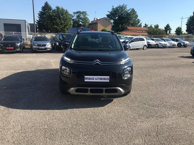 Photo 2 de l'offre de CITROEN C3 AIRCROSS PURETECH 110CH S&S FEEL E6.D-TEMP à 15400€ chez Brignais automobiles