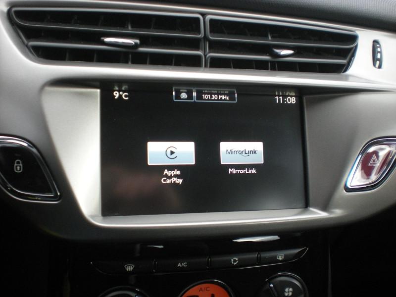 Photo 13 de l'offre de CITROEN C3 BLUEHDI 75 CONFORT BUSINESS S&S 79G à 8900€ chez Brignais automobiles