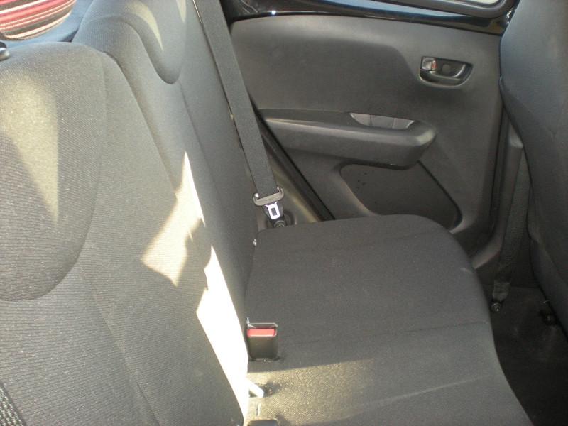 Photo 9 de l'offre de CITROEN C1 VTI 72 FEEL 5P à 9900€ chez Brignais automobiles