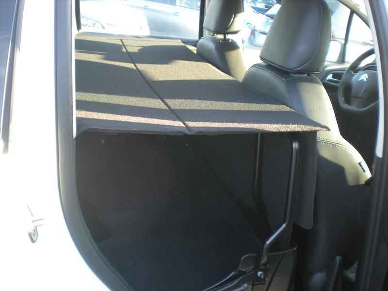 Photo 9 de l'offre de CITROEN C3 STE 1.6 BLUEHDI 75 CONFORT à 7900€ chez Brignais automobiles
