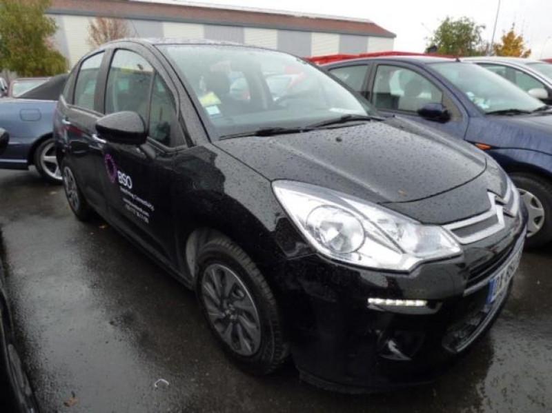 Photo 2 de l'offre de CITROEN C3 STE 1.6 BLUEHDI 75 CONFORT à 7440€ chez Brignais automobiles