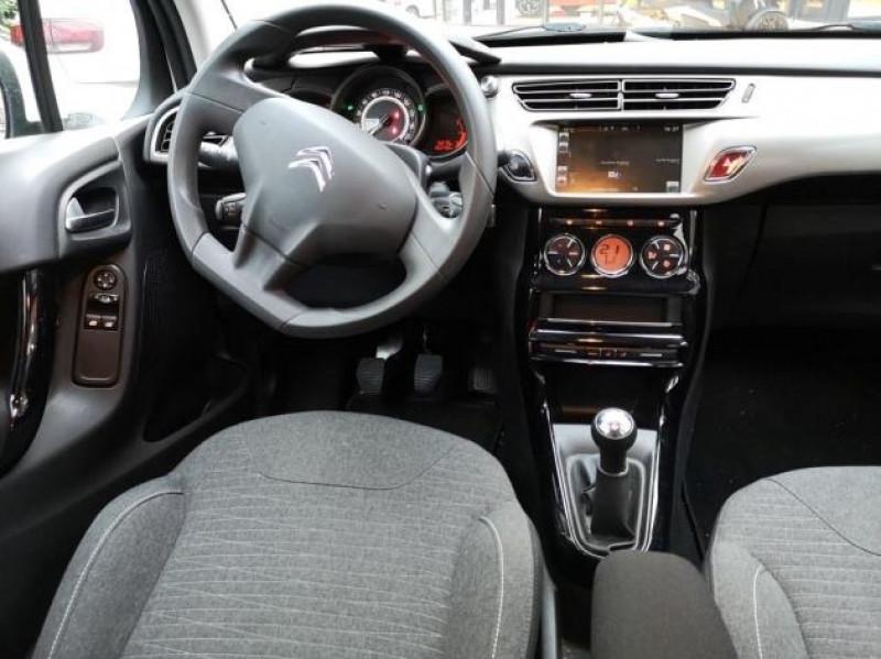 Photo 5 de l'offre de CITROEN C3 STE 1.6 BLUEHDI 75 CONFORT à 8400€ chez Brignais automobiles