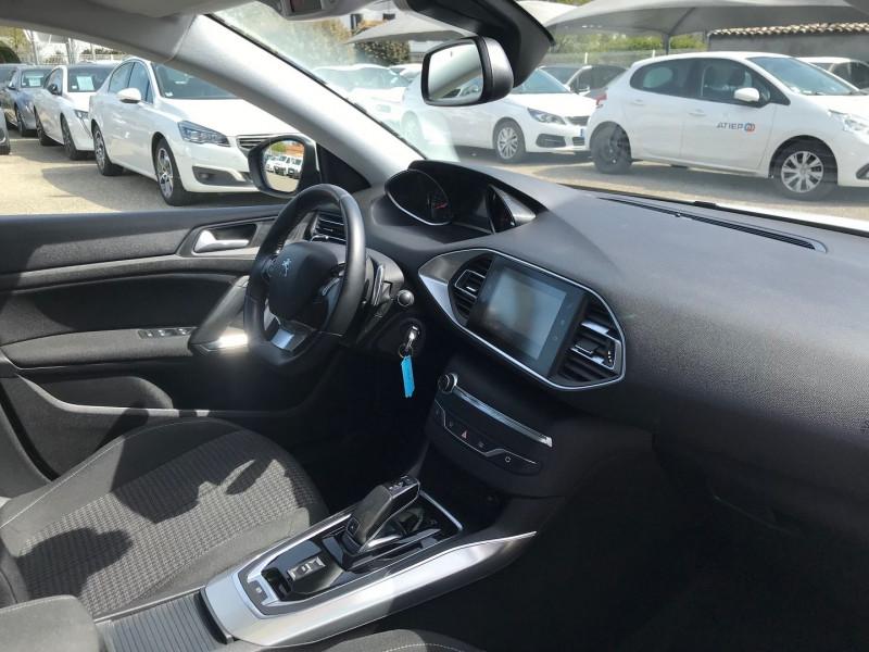 Photo 7 de l'offre de PEUGEOT 308 1.5 BLUEHDI 130CH S&S ACTIVE BUSINESS EAT8 à 16900€ chez Brignais automobiles