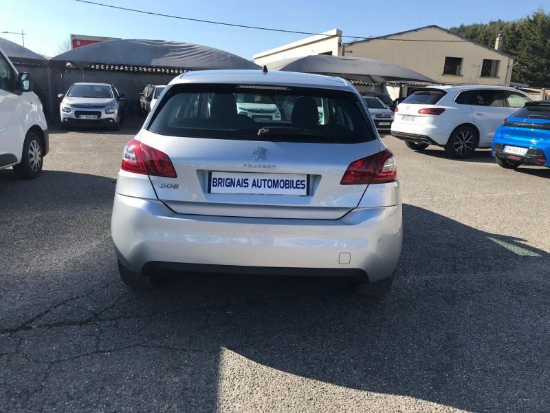 Photo 5 de l'offre de PEUGEOT 308 AFFAIRE 1.6 BLUEHDI 100CH S&S PREMIUM PACK à 9900€ chez Brignais automobiles