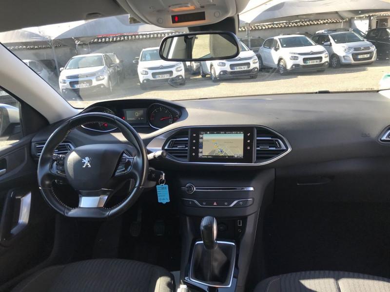 Photo 10 de l'offre de PEUGEOT 308 AFFAIRE 1.6 BLUEHDI 100CH S&S PREMIUM PACK à 9900€ chez Brignais automobiles