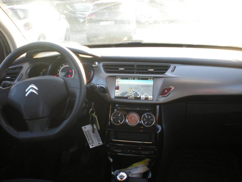 Photo 10 de l'offre de CITROEN C3 STE 1.6 BLUEHDI 75 CONFORT à 7900€ chez Brignais automobiles