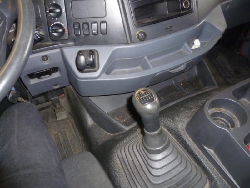 Photo 7 de l'offre de MERCEDES AXOR 1833 NL EURO 5 à 33480€ chez Brignais automobiles