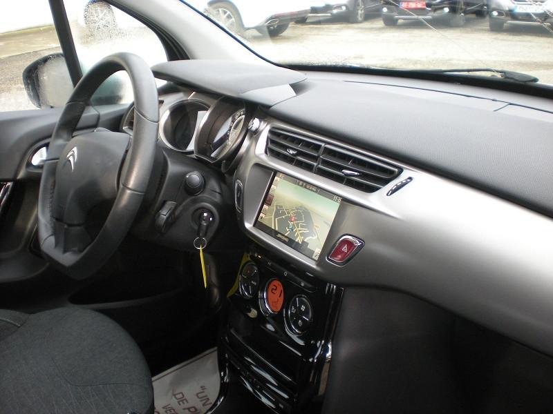 Photo 7 de l'offre de CITROEN C3 BLUEHDI 75 CONFORT BUSINESS S&S 79G à 8900€ chez Brignais automobiles