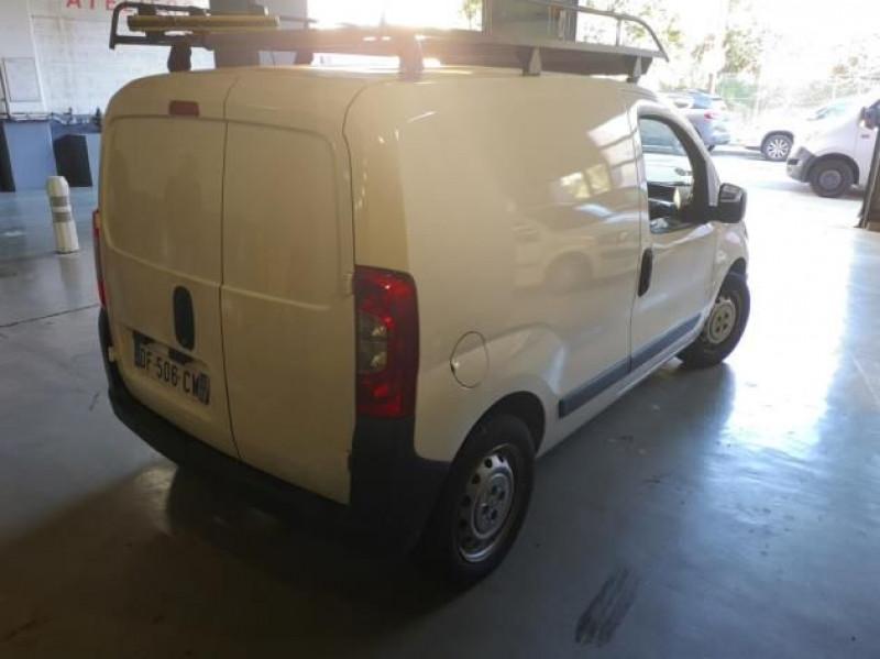 Photo 4 de l'offre de CITROEN NEMO 1.3 HDI 75 FAP ECO à 8280€ chez Brignais automobiles