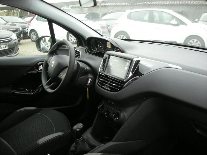 Photo 7 de l'offre de PEUGEOT 208 1.6 BLUEHDI 75CH ACTIVE 3P à 9900€ chez Brignais automobiles