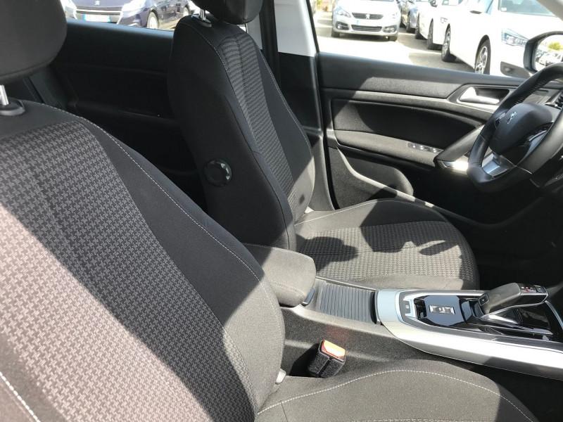 Photo 8 de l'offre de PEUGEOT 308 1.5 BLUEHDI 130CH S&S ACTIVE BUSINESS EAT8 à 16900€ chez Brignais automobiles