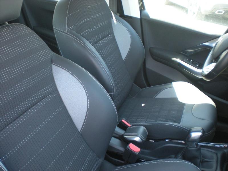 Photo 8 de l'offre de PEUGEOT 2008 1.6 BLUEHDI 100CH ALLURE à 16900€ chez Brignais automobiles