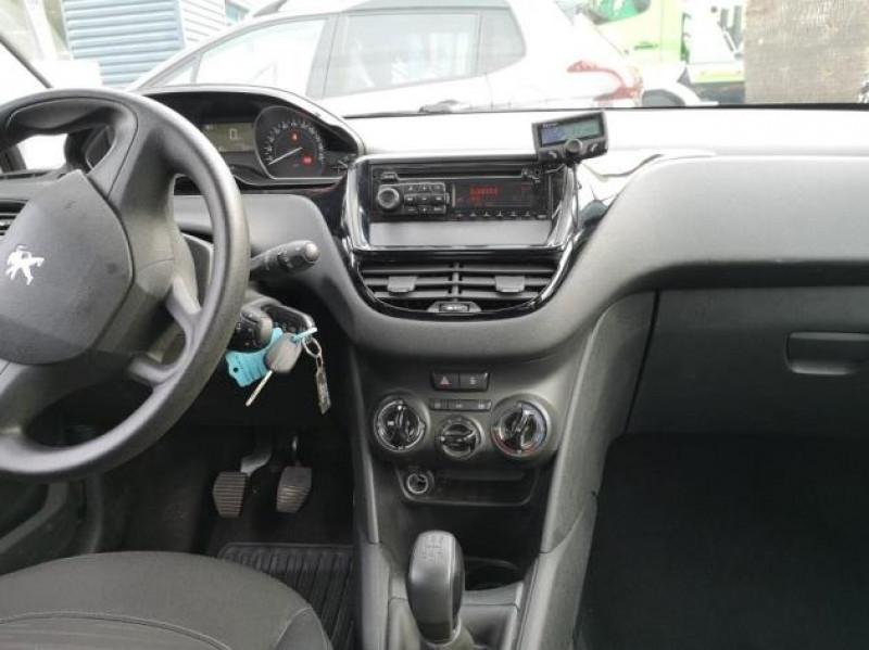 Photo 8 de l'offre de PEUGEOT 208 AFFAIRE 1.6 BLUEHDI 75CH PACK CLIM 5P à 7400€ chez Brignais automobiles