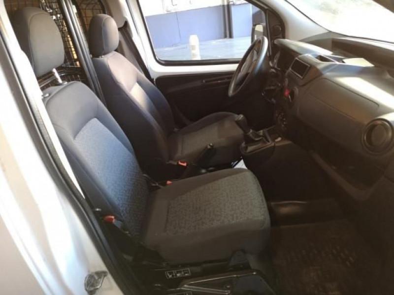 Photo 6 de l'offre de CITROEN NEMO 1.3 HDI 75 FAP ECO à 8280€ chez Brignais automobiles