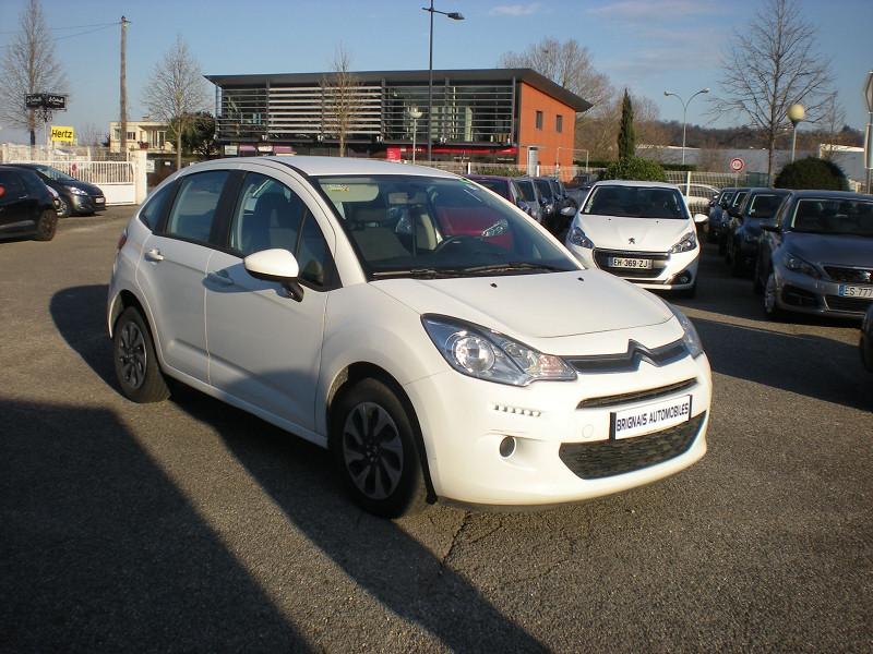 Photo 1 de l'offre de CITROEN C3 STE 1.6 BLUEHDI 75 CONFORT à 7900€ chez Brignais automobiles