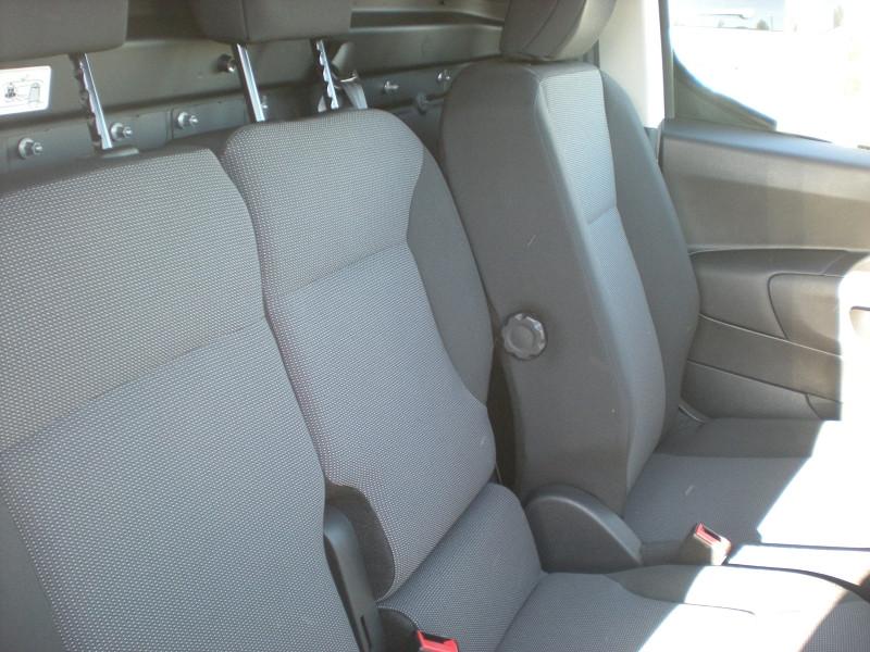 Photo 8 de l'offre de CITROEN BERLINGO VAN M 650KG BLUEHDI 75 CLUB à 17900€ chez Brignais automobiles