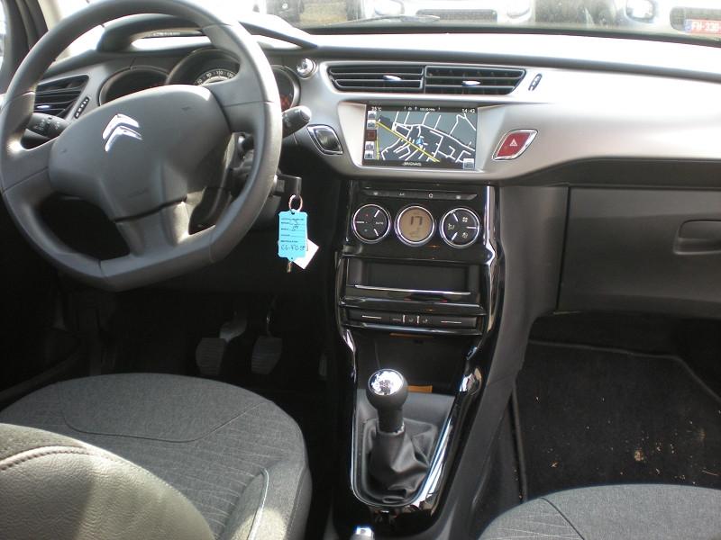 Photo 10 de l'offre de CITROEN C3 STE 1.6 BLUEHDI 75 CONFORT à 7400€ chez Brignais automobiles