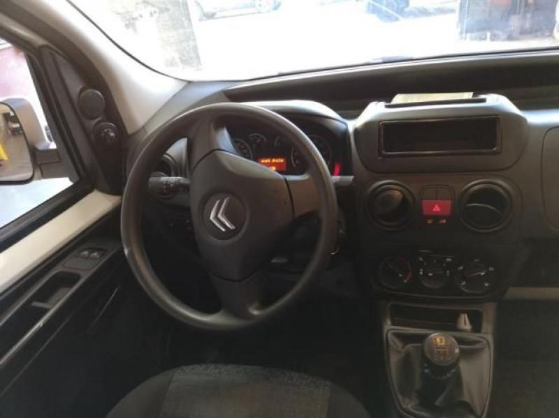Photo 5 de l'offre de CITROEN NEMO 1.3 HDI 75 FAP ECO à 8280€ chez Brignais automobiles