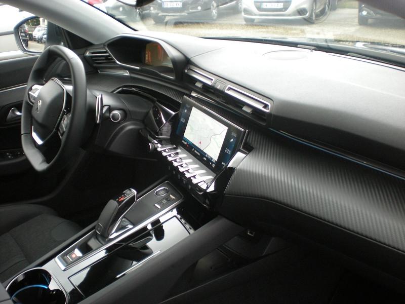Photo 13 de l'offre de PEUGEOT 508 BLUEHDI 180CH S&S ALLURE  EAT8 à 32900€ chez Brignais automobiles