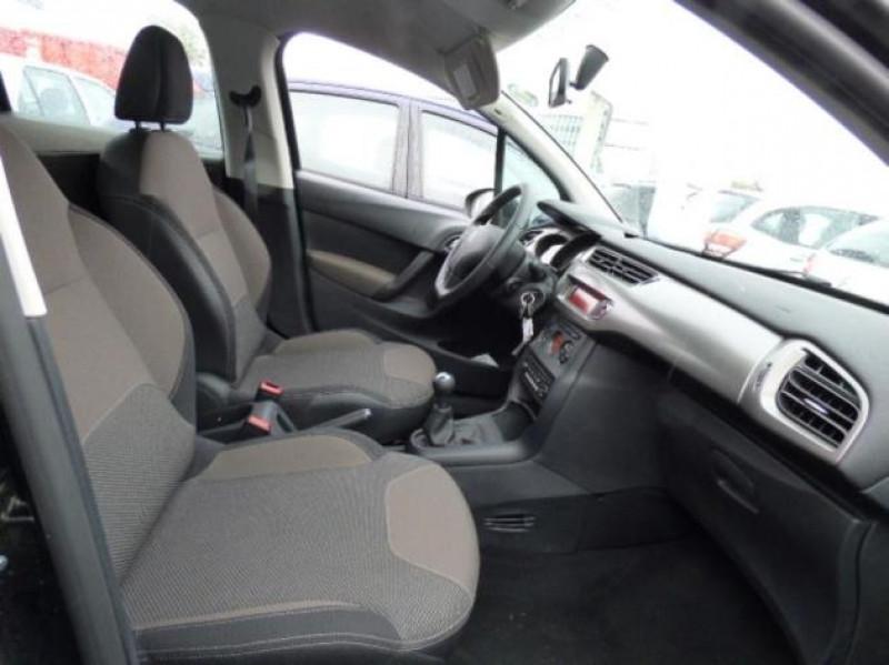 Photo 6 de l'offre de CITROEN C3 STE 1.6 BLUEHDI 75 CONFORT à 7440€ chez Brignais automobiles