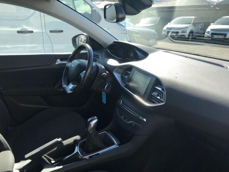 Photo 7 de l'offre de PEUGEOT 308 AFFAIRE 1.6 BLUEHDI 100CH S&S PREMIUM PACK à 9900€ chez Brignais automobiles
