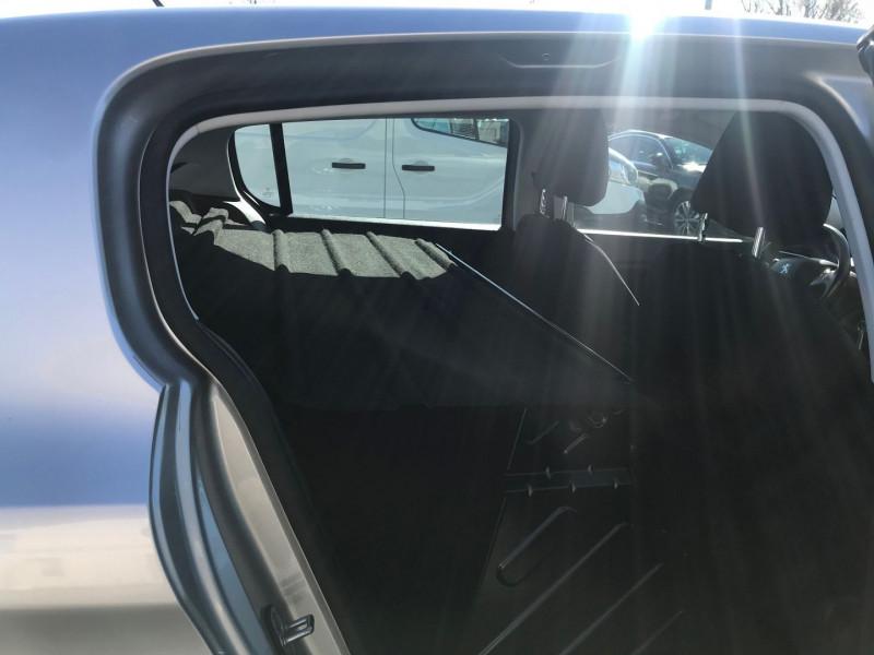 Photo 9 de l'offre de PEUGEOT 308 AFFAIRE 1.6 BLUEHDI 100CH S&S PACK CLIM NAV à 8900€ chez Brignais automobiles