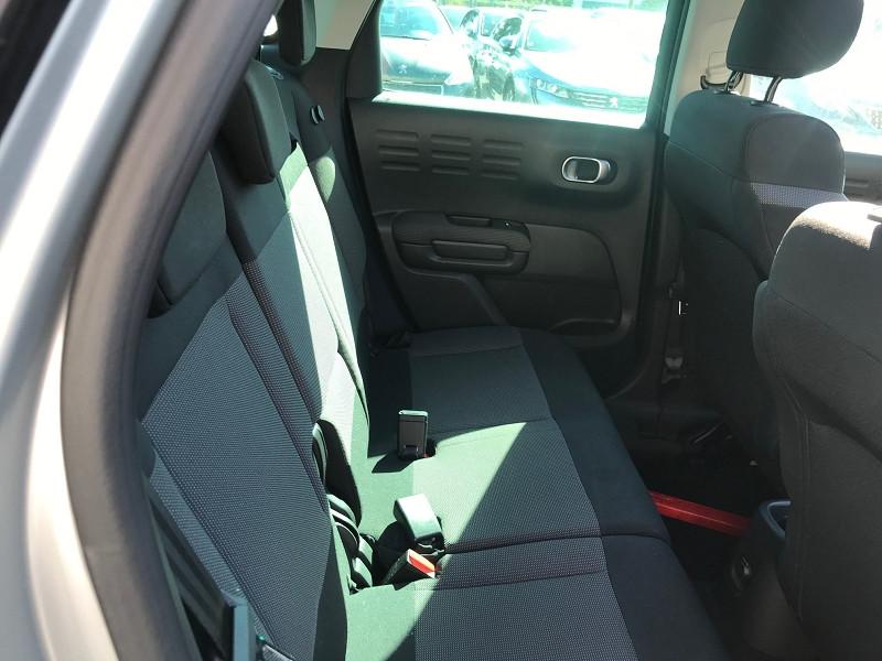 Photo 9 de l'offre de CITROEN C3 AIRCROSS PURETECH 110CH S&S SHINE E6.D-TEMP à 17900€ chez Brignais automobiles