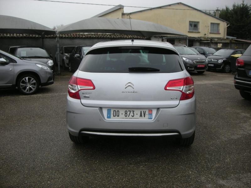 Photo 5 de l'offre de CITROEN C4 STE 1.6 E-HDI 115 FAP BUSINESS ETG6 à 10900€ chez Brignais automobiles