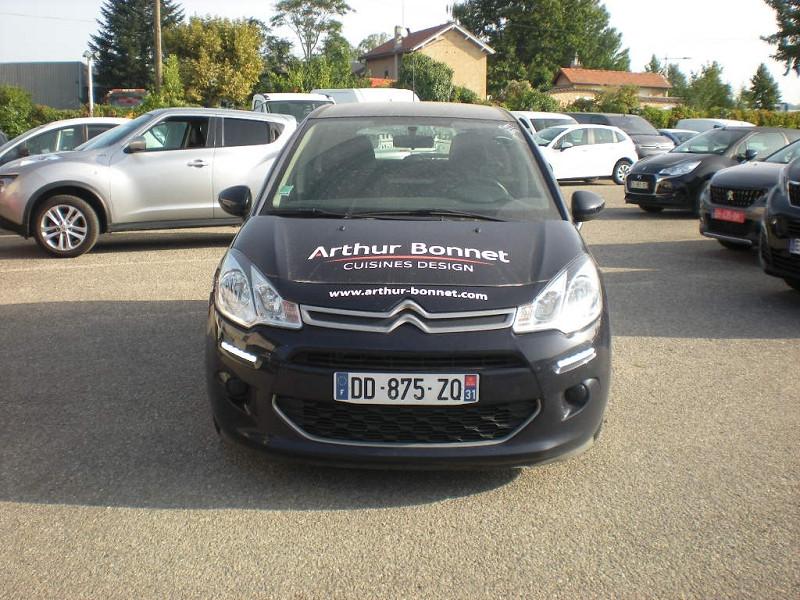 Photo 2 de l'offre de CITROEN C3 STE HDI 70 CLUB ENTREPRISE à 7800€ chez Brignais automobiles