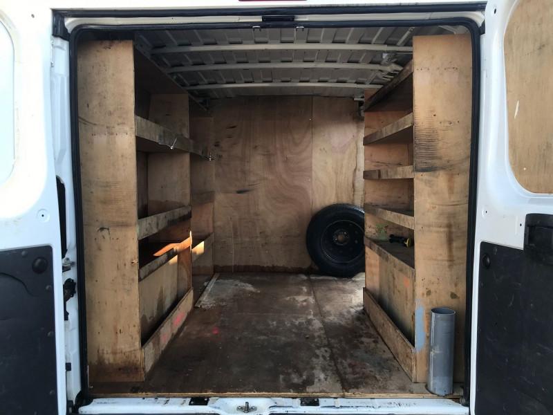Photo 10 de l'offre de CITROEN JUMPER FG 30 L1H1 2.0 BLUEHDI 110 BUSINESS à 13080€ chez Brignais automobiles