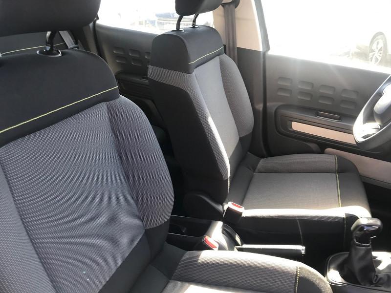 Photo 8 de l'offre de CITROEN C3 BLUEHDI 100CH FEEL S&S E6.D-TEMP à 14500€ chez Brignais automobiles