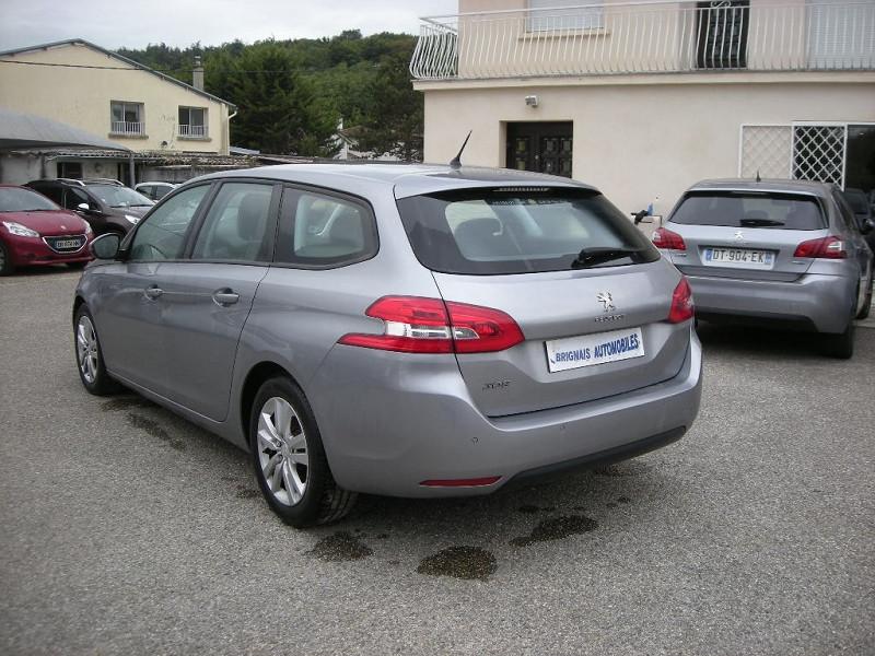 Photo 4 de l'offre de PEUGEOT 308 SW 1.6 HDI FAP 92CH ACTIVE à 12500€ chez Brignais automobiles