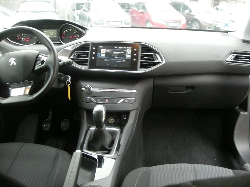 Photo 10 de l'offre de PEUGEOT 308 SW 1.6 HDI FAP 92CH ACTIVE à 12500€ chez Brignais automobiles