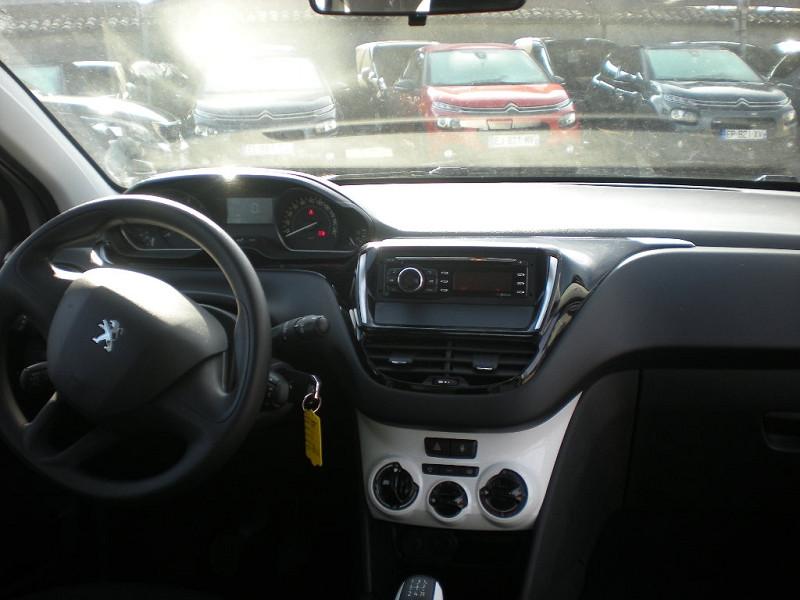 Photo 10 de l'offre de PEUGEOT 208 1.6 BLUEHDI 75CH LIKE 5P à 10900€ chez Brignais automobiles