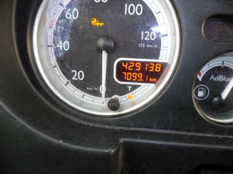 Photo 10 de l'offre de DAF FA LF 55.220 E15 CAISSE FRIGO BI-TEMPERATURE + HAYON à 23400€ chez Brignais automobiles