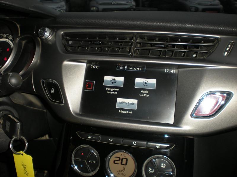 Photo 11 de l'offre de CITROEN C3 STE 1.6 BLUEHDI 75 CONFORT à 5990€ chez Brignais automobiles
