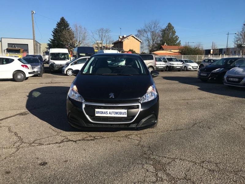 Photo 2 de l'offre de PEUGEOT 208 AFFAIRE 1.6 BLUEHDI 75CH PREMIUM à 7900€ chez Brignais automobiles