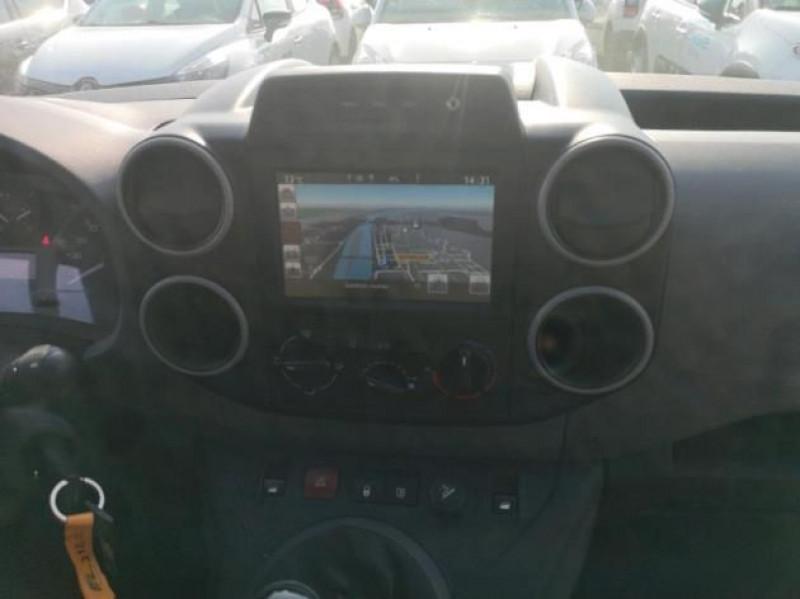 Photo 9 de l'offre de CITROEN BERLINGO M 1.6 BLUEHDI 75 BUSINESS à 10400€ chez Brignais automobiles