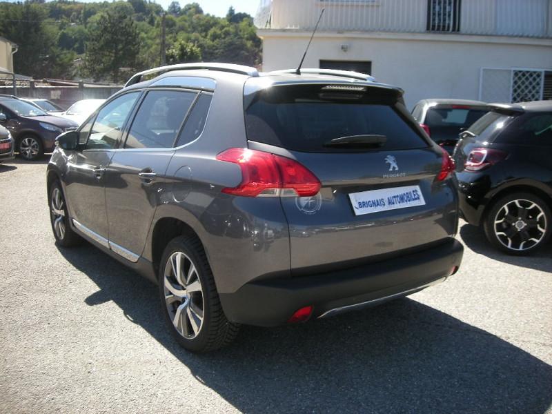 Photo 4 de l'offre de PEUGEOT 2008 1.6 BLUEHDI 100CH CROSSWAY à 14900€ chez Brignais automobiles