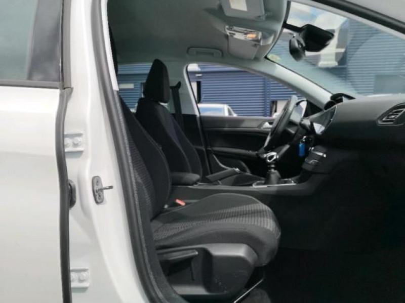 Photo 6 de l'offre de PEUGEOT 308 AFFAIRE 1.5 BLUEHDI 100CH S&S PREMIUM PACK à 12400€ chez Brignais automobiles