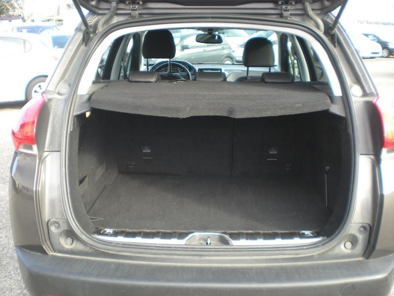 Photo 11 de l'offre de PEUGEOT 2008 1.6 BLUEHDI 100CH  BUSINESS PACK à 10900€ chez Brignais automobiles