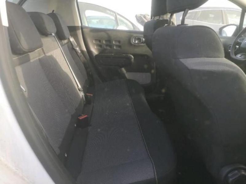 Photo 7 de l'offre de CITROEN C3 BLUEHDI 75CH FEEL BUSINESS S&S à 12900€ chez Brignais automobiles