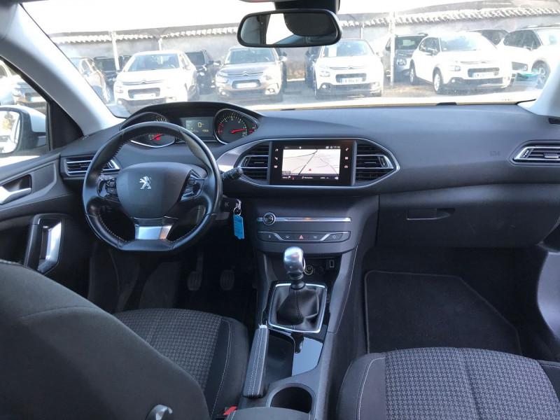 Photo 10 de l'offre de PEUGEOT 308 AFFAIRE 1.5 BLUEHDI 100CH S&S PREMIUM PACK à 10900€ chez Brignais automobiles