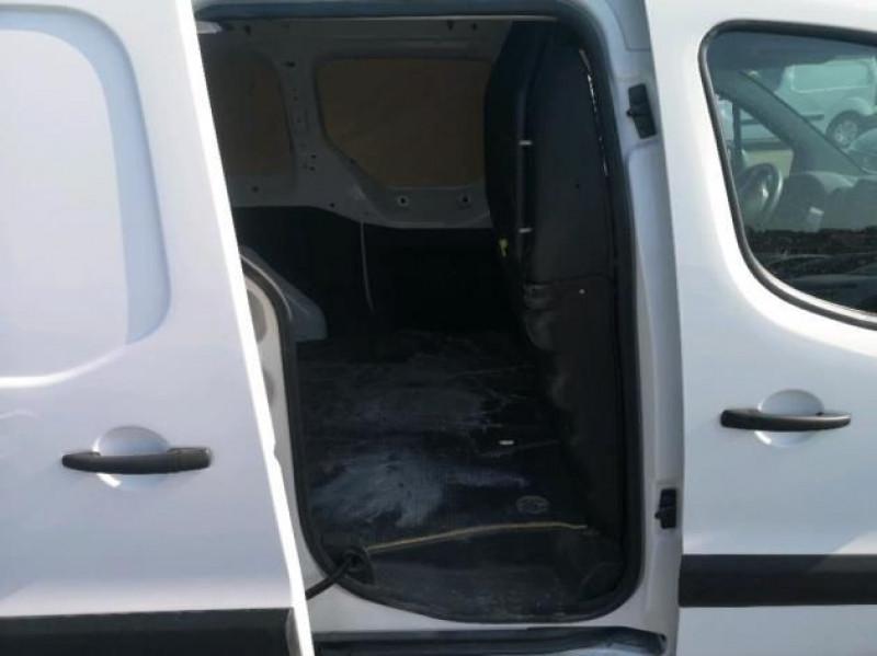 Photo 8 de l'offre de CITROEN BERLINGO M 1.6 BLUEHDI 75 BUSINESS à 10400€ chez Brignais automobiles